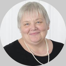 Ulrike Göbelt